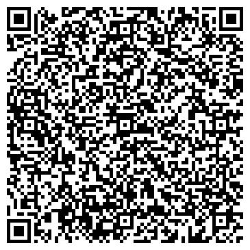 QR-код с контактной информацией организации Радышевский А.И., СПД
