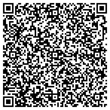 QR-код с контактной информацией организации Изолит, ООО