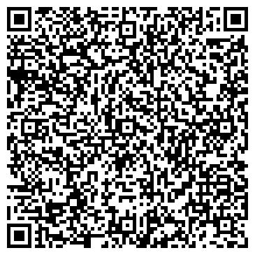 QR-код с контактной информацией организации Химтранс, ЧП