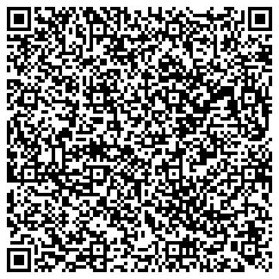 QR-код с контактной информацией организации Профессиональные Строительные Терминалы, ООО