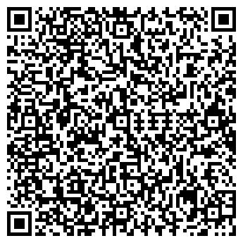 QR-код с контактной информацией организации Газгруп, ООО