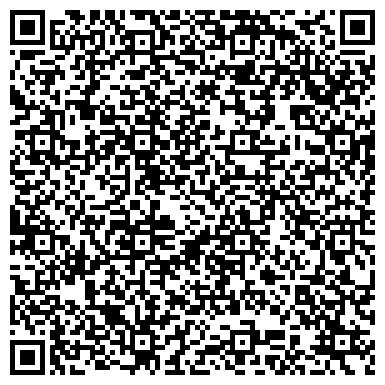 QR-код с контактной информацией организации Восток-инвестбуд-сервис, ООО