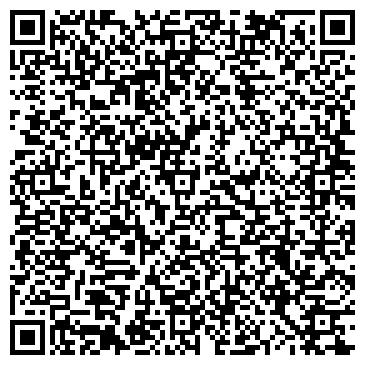 QR-код с контактной информацией организации Балтик Рефриджерейтинг Групп