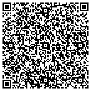 QR-код с контактной информацией организации Радоил-Украина, ООО