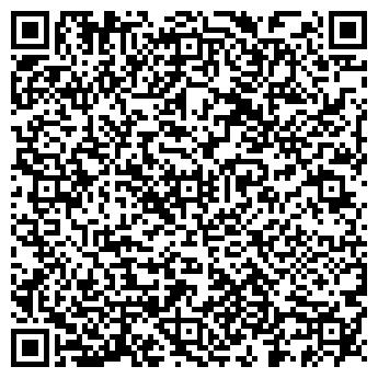 QR-код с контактной информацией организации Готика, ТГ