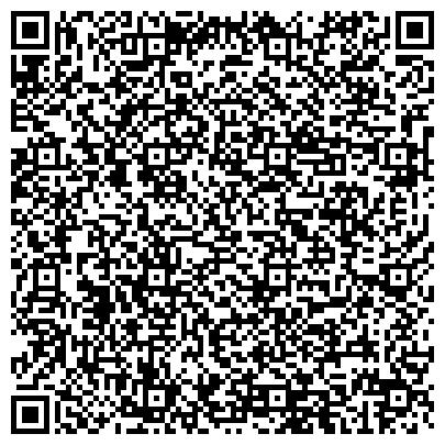 QR-код с контактной информацией организации Бренд дистрибьюшн (Brand distribution), ООО
