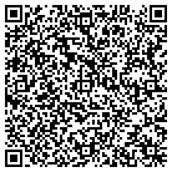 QR-код с контактной информацией организации Глория Эко, ООО