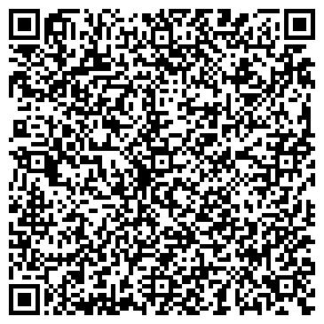 QR-код с контактной информацией организации Север-сервис, ЧП