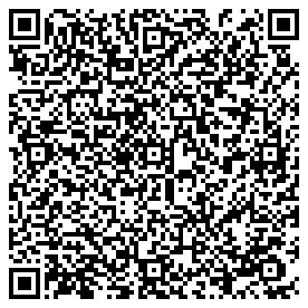QR-код с контактной информацией организации Бизтрейд груп, ООО