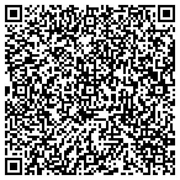 QR-код с контактной информацией организации Виком, ЧП