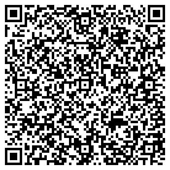 QR-код с контактной информацией организации Полинбуд, ООО