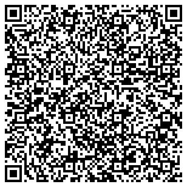 QR-код с контактной информацией организации Брукла, ООО (Broucla Management Ltd)