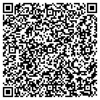 QR-код с контактной информацией организации Эдванс, ООО
