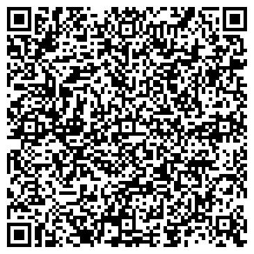 QR-код с контактной информацией организации Индра Климат, ООО