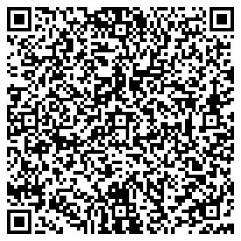 QR-код с контактной информацией организации Техника чистоты, ООО
