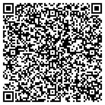 QR-код с контактной информацией организации ЗАО ТИХОРЕЦКИЙ МЯСОКОМБИНАТ