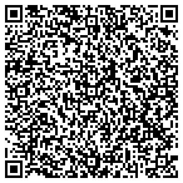 QR-код с контактной информацией организации ФЛП Макуха А.А.