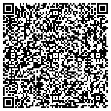 QR-код с контактной информацией организации Укрекобезпека, ООО
