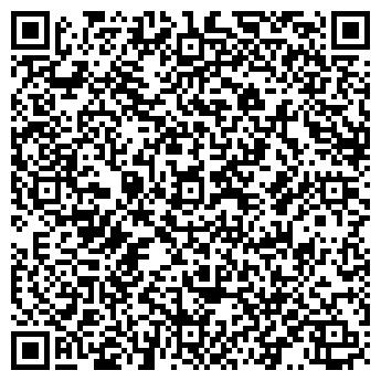QR-код с контактной информацией организации Компания Плутос, ООО