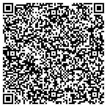 QR-код с контактной информацией организации Бензошоп, Компания