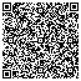 QR-код с контактной информацией организации DIAMI, ЧП