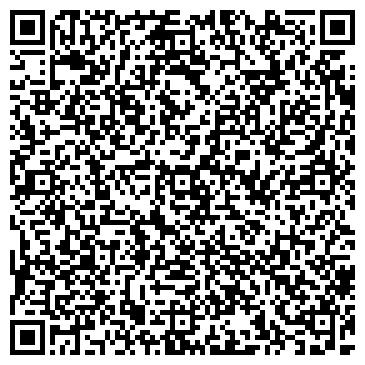 QR-код с контактной информацией организации Крон, ООО НП