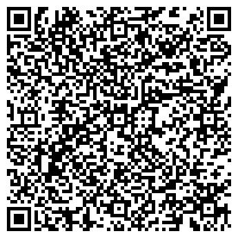 QR-код с контактной информацией организации Адиоз НПФ, ООО