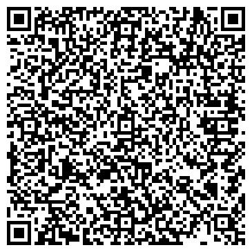 QR-код с контактной информацией организации Провентусс, ООО