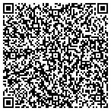 QR-код с контактной информацией организации Велвана Житомир, ЧП