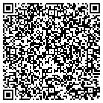 QR-код с контактной информацией организации Тритон-Центр, ООО