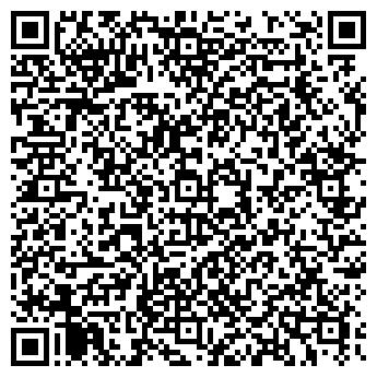 QR-код с контактной информацией организации Pool center, ООО