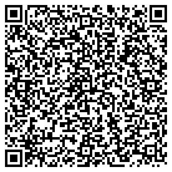 QR-код с контактной информацией организации ТИХОРЕЦКИЙ ХЛЕБОКОМБИНАТ