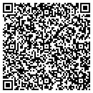 QR-код с контактной информацией организации Динотек-контакт Украина, ООО