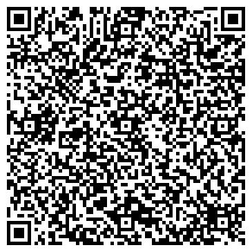 QR-код с контактной информацией организации Тепловед, интернет-магазин, ЧП