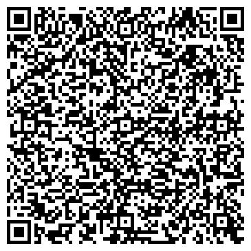 QR-код с контактной информацией организации Инсталл Днепр ООО
