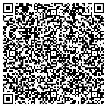 QR-код с контактной информацией организации АкваТоп (AquaTop), ЧП
