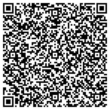 QR-код с контактной информацией организации Косметика и Биохимия, ООО