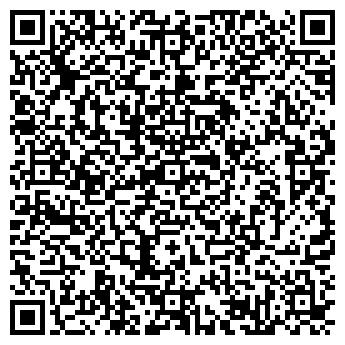 QR-код с контактной информацией организации Колор Систем, ООО