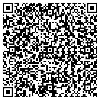 QR-код с контактной информацией организации Экостатус, ООО
