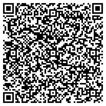 QR-код с контактной информацией организации Будкварцсервис, ООО