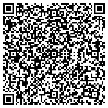 QR-код с контактной информацией организации Колорстудио, ЧП