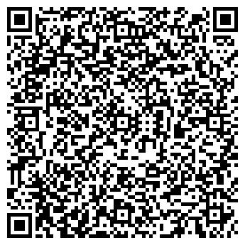 QR-код с контактной информацией организации Украналит, ЗАО