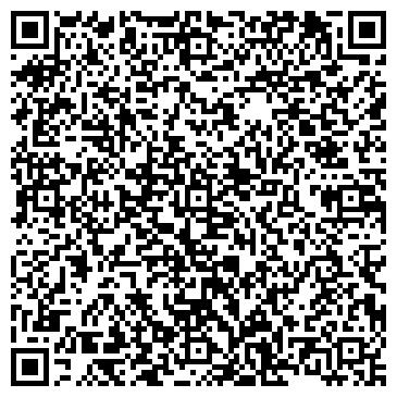 QR-код с контактной информацией организации ГидроCервис, ЧП