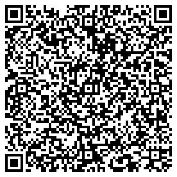 QR-код с контактной информацией организации Рось1, ООО