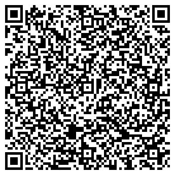 QR-код с контактной информацией организации Евроактив, ООО