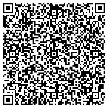 QR-код с контактной информацией организации Авиатехмас, ЗАО