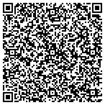 QR-код с контактной информацией организации СЦ Бассейны для Вас, ООО