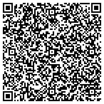 QR-код с контактной информацией организации Grom Ex (Гром-Экс), ООО
