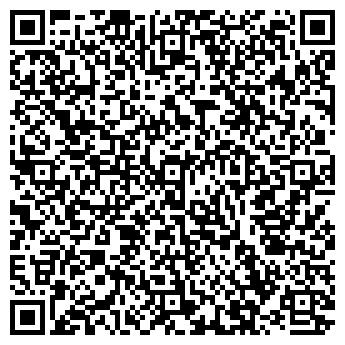 QR-код с контактной информацией организации Кароил, ООО (Caroil)