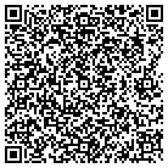 QR-код с контактной информацией организации ОАО «Тихорецкое ПАТП»